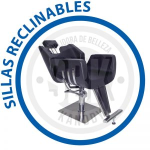 B-Sillas Reclinables